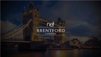 Nef Brentford Londra için ön talep toplanıyor