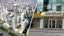 Vakıf Bank, İFM'den 300 milyon liraya ofis aldı!