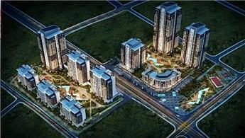 Ebruli Ispartakule'de daire fiyatları 604 bin TL'den başlıyor