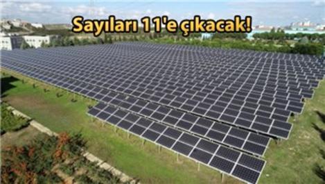 İstanbul'a 6 yeni enerji santrali daha!