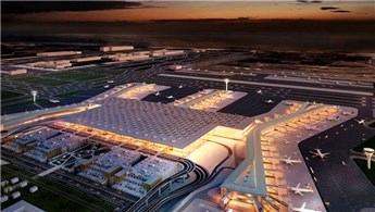 Yeni havalimanı istihdama katkı sağlıyor