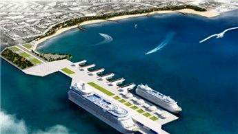 Yenikapı'da yapılacak projeyle 3 milyon turist gelecek