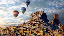 Kapadokya'ya tek elden yönetim