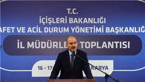 'Türkiye Avrupa'nın ikinci büyük deprem gözlem ağına sahiptir'