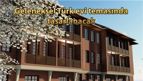 """""""Saraçoğlu Projesi""""nde ihale süreci başlıyor"""