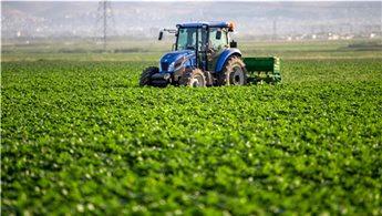 Hazineye ait bin 793 taşınmaz çiftçilere kiralandı