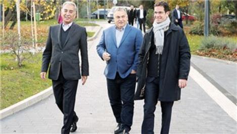 Macaristan'a 400 milyon Euro yatırım!