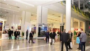 A-TECH Akıllı Bina Teknolojileri Fuarı 22 Kasım'da açılıyor