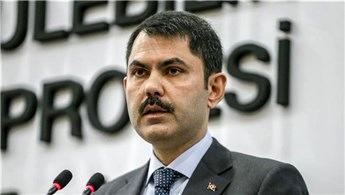 """""""Kanal İstanbul'da yatay mimari esas alınacak"""""""