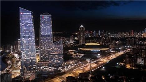 Skyland İstanbul'da 'Tek Anahtar' dönemi başladı
