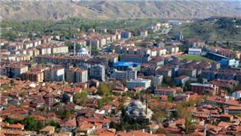 Çankırı Milli Emlak Müdürlüğü'nden 24 milyonluk ihale