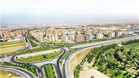 Selçuklu Belediyesi'nden 10 milyon TL'ye satılık arsa