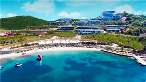 LUX Bodrum Resort& Residences, Avrupa birincisi seçildi