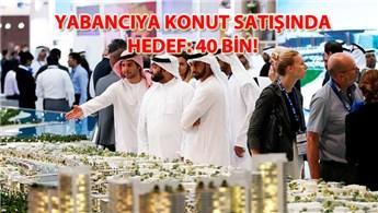 Türkiye'den ev alan 2 yabancıdan biri Ortadoğu'dan!