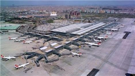 İstanbul Havalimanı'nın taşınması yaklaştı, iş başvuruları arttı