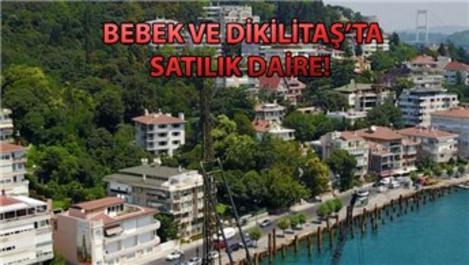 İstanbul Üniversitesi'den 4.5 milyon TL'ye 2 satılık daire
