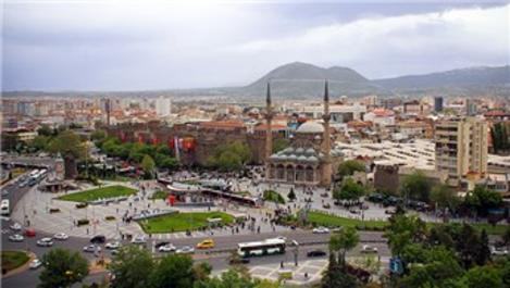 Kayseri Büyükşehir Belediyesi'nden 3 satılık arsa