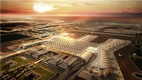 İstanbul Havalimanı'nda Trabzon ve Adana uçuşları başlıyor