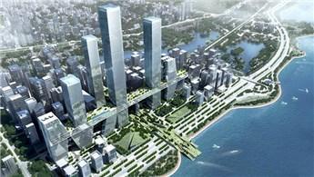 Japonya 'Süper Şehir' kurmaya hazırlanıyor