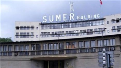 Sümer Holding Bursa ve Kayseri'deki taşınmazları yıktıracak!