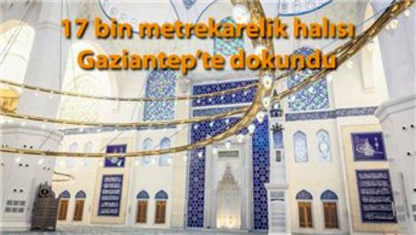 Çamlıca Camii, 2019'un ilk çeyreğinde açılacak