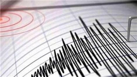 Marmaris'te 4,4 büyüklüğünde deprem!