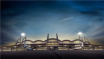 Sabiha Gökçen Havalimanı'ndan milli gelire büyük katkı!