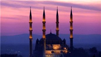 Selimiye Camisi, 2019 yılında restorasyona alınacak