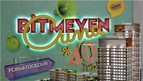 'Bitmeyen Cuma', AND Pastel'e 19 milyon TL kazanç getirdi!