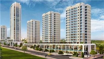 Onur Park Life İstanbul'da ticari alan kiralamaları başladı