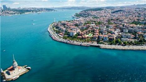 Üsküdar Belediyesi 47 milyon TL'ye 87 daire satacak!