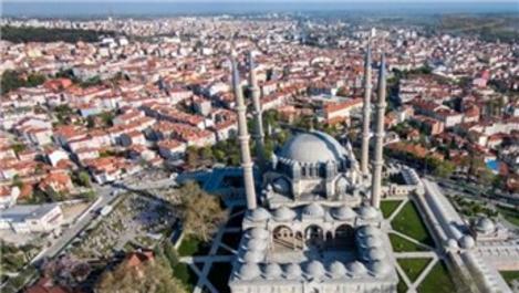 Edirne Belediyesi'nden 13.5 milyona satılık 3 arsa