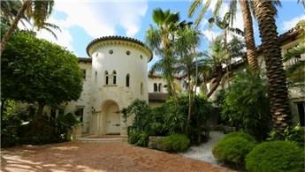 Lenny Kravitz evini 16.5 milyon dolara sattı