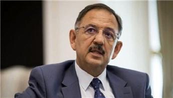 Başkente mazeret üretmeyen başkan adayı Mehmet Özhaseki!