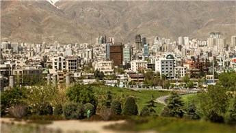 Tahran'da ev fiyatları yüzde 91 arttı