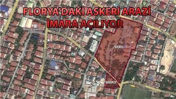 Bakırköy Şenlik Mahallesi'nde imar planı değişikliği!