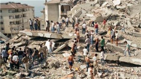 İstanbul depreminde yıkımı Avrupa Yakası yaşayacak