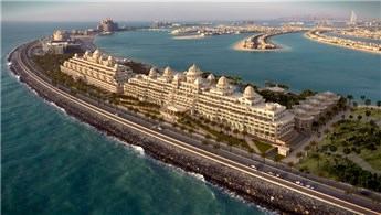 Emerald Palace Kempinski Dubai açılıyor