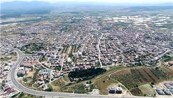 Menderes Belediyesi'nden 3.5 milyon TL'ye satılık tarla