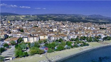 Tekirdağ Ergene Belediyesi'nden 12 milyon TL'ye satılık arsa