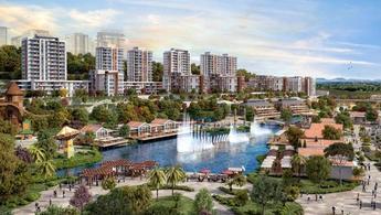 Tema İstanbul Bahçe ile yeşil bir yaşam 524 bin TL'den başlıyor!