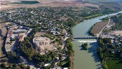 Adana Yüreğir Belediyesi'nden satılık 4 arsa