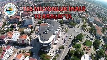 Antalya Kepez'de kentsel dönüşüm başlıyor!
