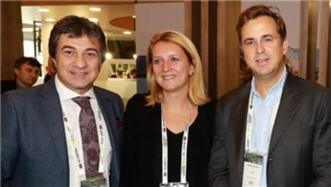 Murat Özyeğin, AVM yönetim şirketi Fiba CPM'i duyurdu