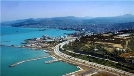 Samsun Canik Belediyesi'nden satılık 2 arsa