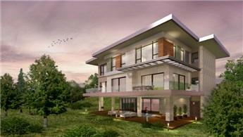 ZRS Yapı'dan Beykoz'a 553 konutluk villa projesi!