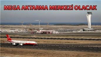 İstanbul Havalimanı 73 milyar lira katkı sağlayacak!
