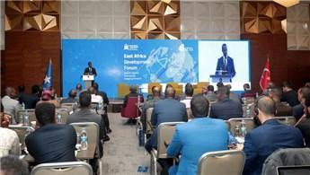 Somalili Bakan'dan Türk yatırımcılara çağrı!
