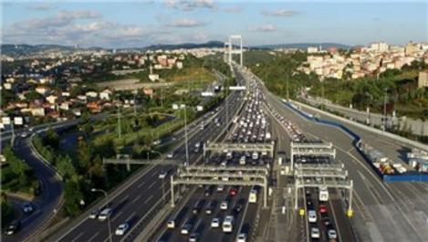 İstanbullular dikkat! Yanlış köprüden geçene ceza