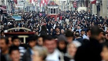 İstanbul'da harcamalar azaldı!